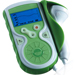 DOPPLER FETALE BABY SOUND - CON SONDA 1MHz - con display LCD
