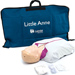 MANICHINO BLS RCP TORSO LITTLE ANNE - LAERDAL